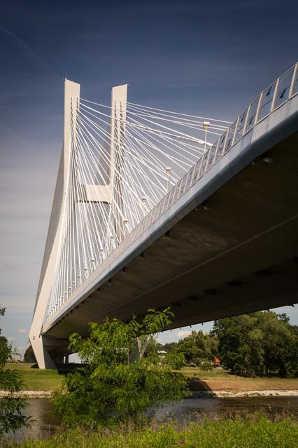 Most Rędziński. Wrocław. Piotr Schmidt #307159