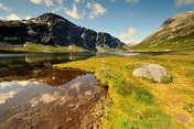 JAN SIEMINSKI|Norweskie klimaty