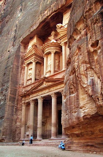 Jordania - Petra 4elza #323293