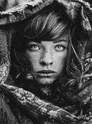 Picasa Siberian Stories: Lara