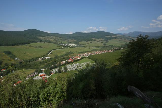 ROleksandra Krásnohorské Podhradie, Słowacja