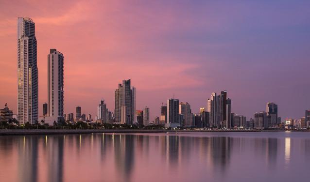 Panama City fuzja44 #292463