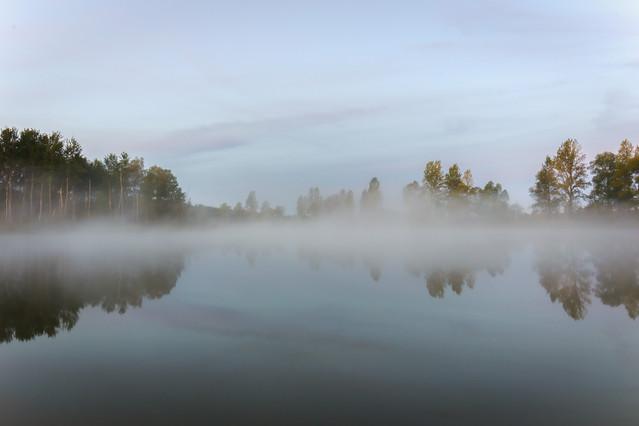 Senne jezioro Krzysztof Tollas #316454