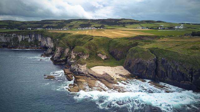 Ballintoy - N.Ireland atenytom #334833
