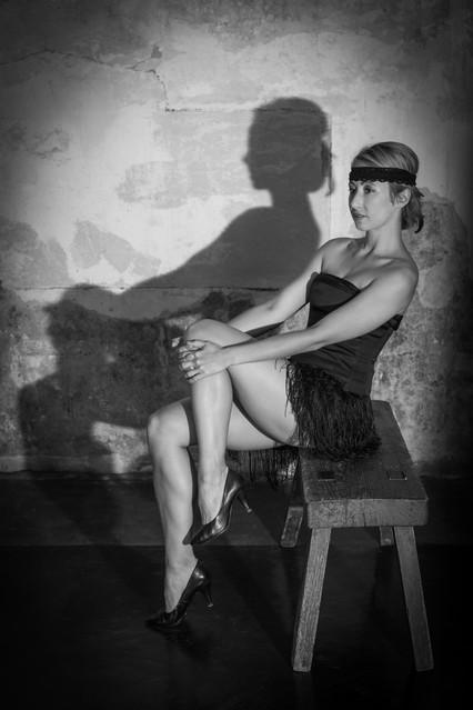 Thirteen Model: @Karina Tangelhair Piotr Schmidt #309265