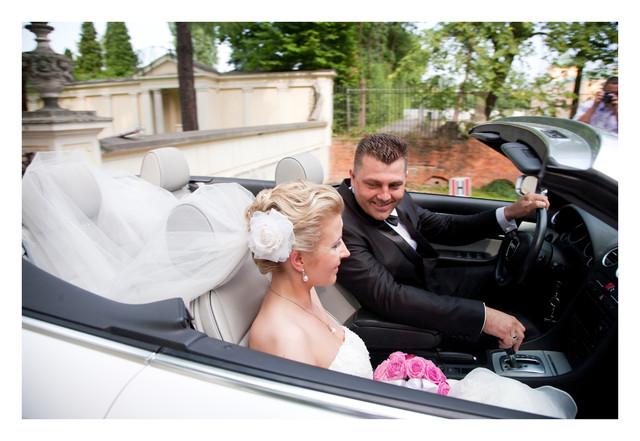Krzysztof Dolinny Warsaw wedding pictures,