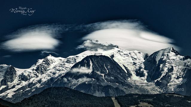 innypunktwidzenia alpy francuskie