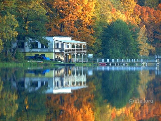 Jezioro Dejnowa gizela #310831