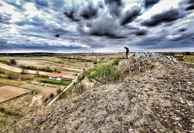The Rock : Marcin Stiebal #330810