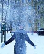 jachim śnieg nie pada