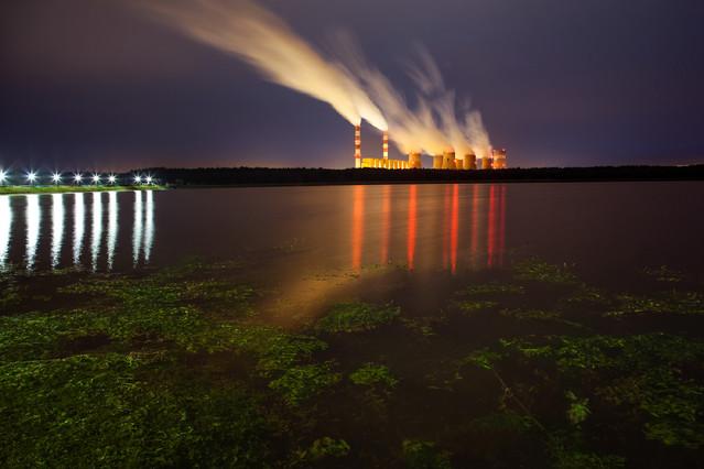 Elektrownia Bełchatów Elektrownia Bełchatów – największa na