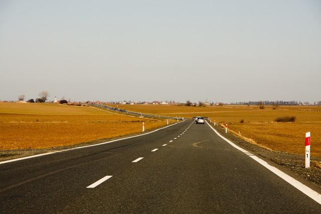 On the road Piotr Schmidt #135679