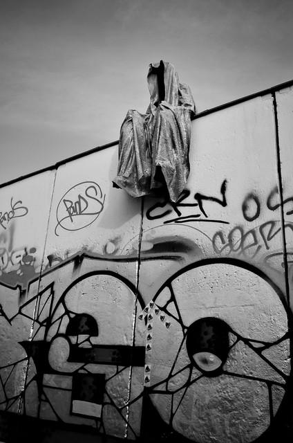 bettina63 Berlin. Zły duch czasów złych