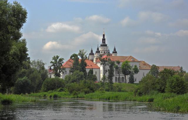 monaster w Supraślu darios #337086