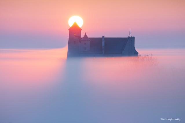 Zamek w Bobolicach Marcin Rydzewski #327825