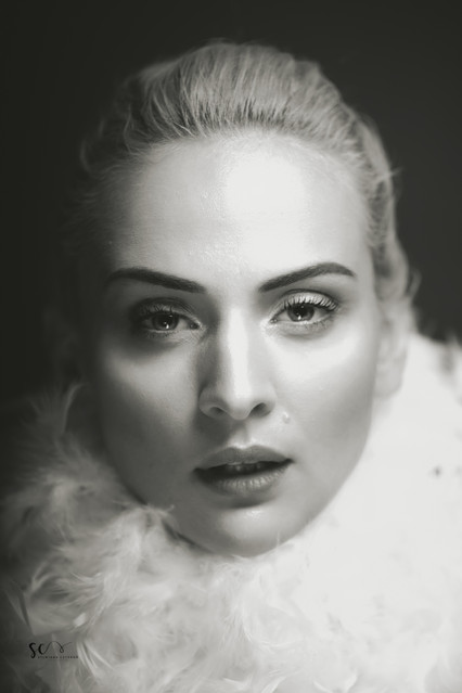 Sylwiana Czyrkuń Blondie