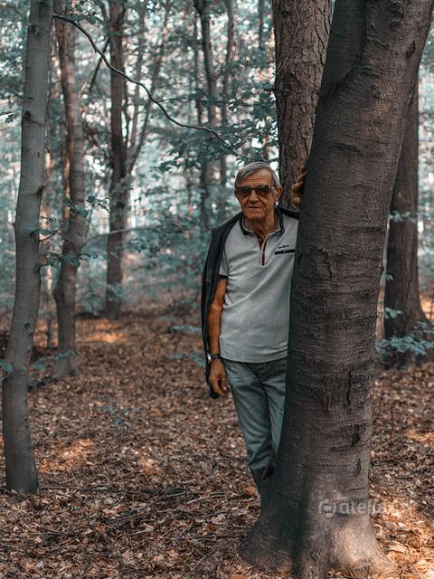 jesień życia Mariusz Kusy #319594