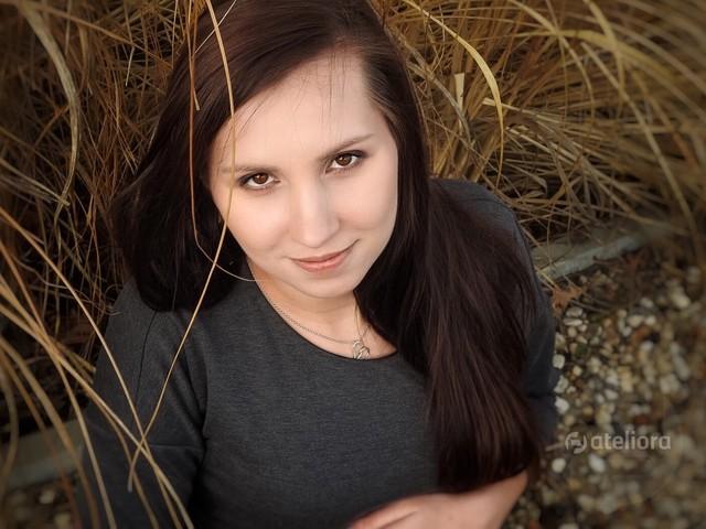 Agnieszka Ilska #289425