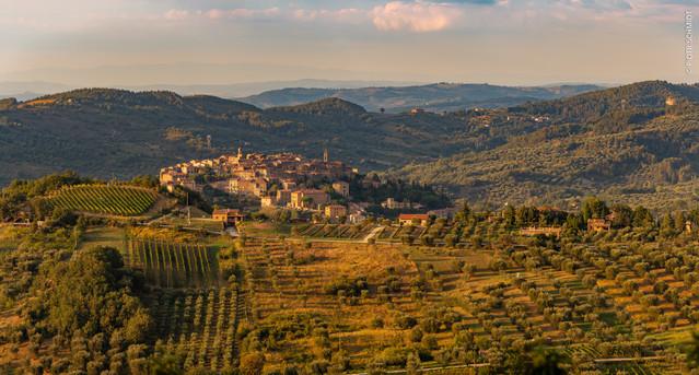 Tuscany Piotr Schmidt #325851