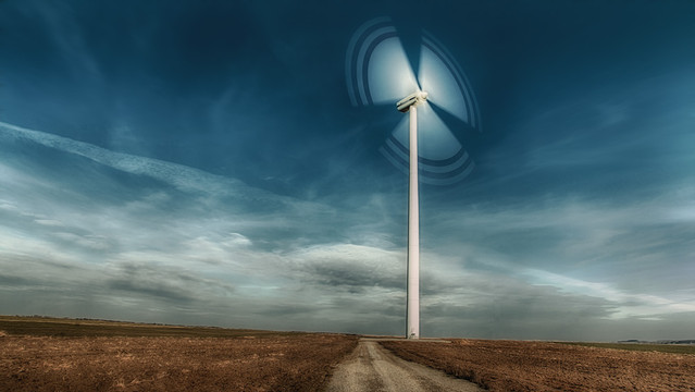 wind energy... Robert Powroznik #271565