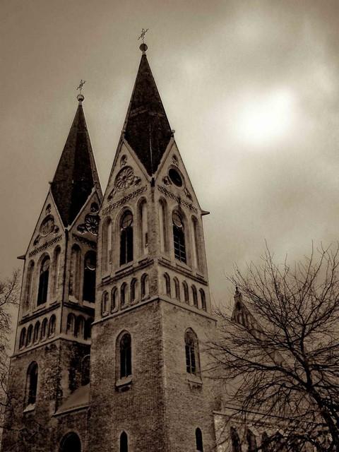 obia Katedra