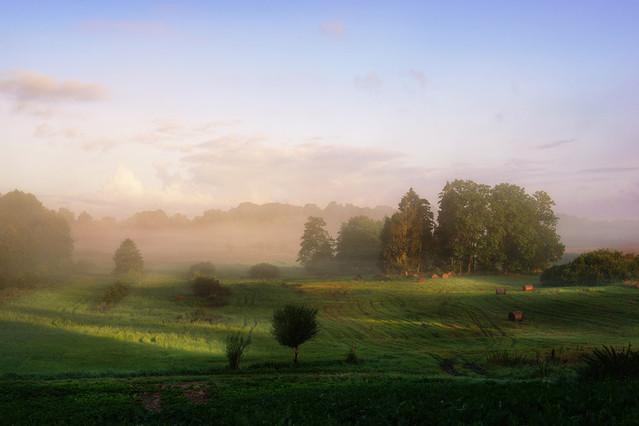 Poranne mgły #7 Sławek Rezerwa #309293