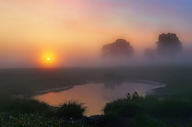 Poranne mgły #4 Sławek Rezerwa #308309