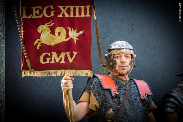 Ave Caesar ''Na Teutatesa!'' Piotr Schmidt #326741