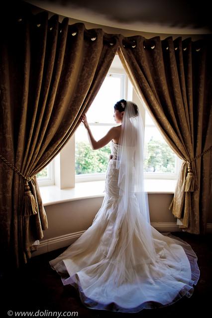Krzysztof Dolinny Dun Laoghaire wedding picture,