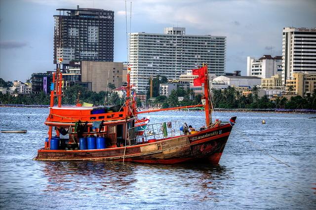 Pattaya Zbigniw Stanislawski #237798