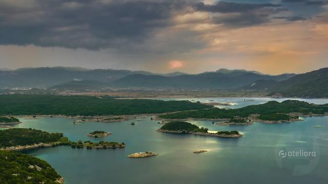 Mariusz Kusy tysiąc wysp