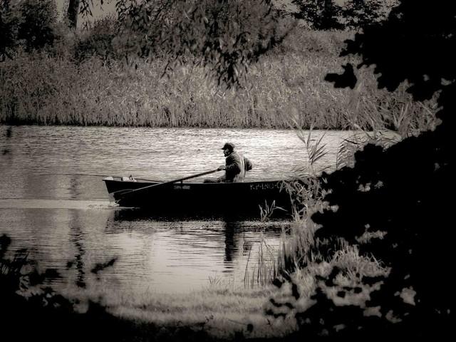 obia Na jeziorach