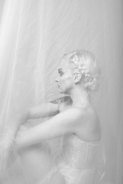 Bride Sylwiana Czyrkuń #314647