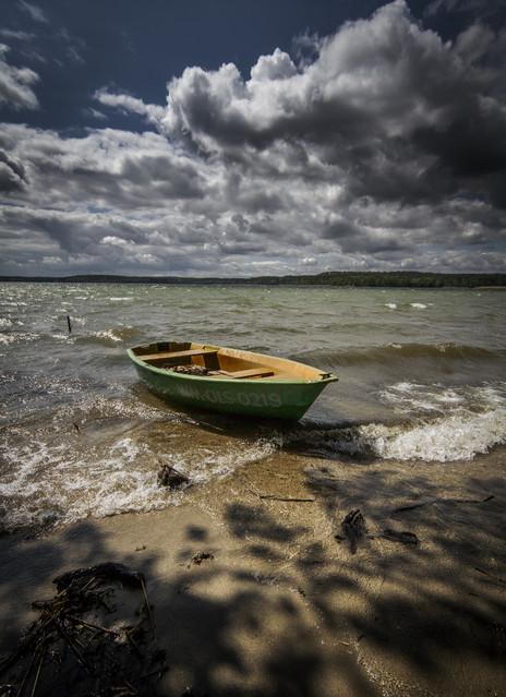 Jezioro Pluszne Magdalena Szurek #294346