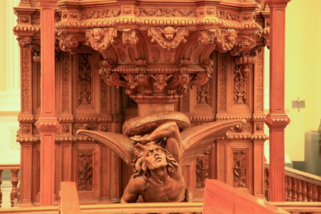 La Catedral. Arequipa. Peru. Piotr Schmidt #103724