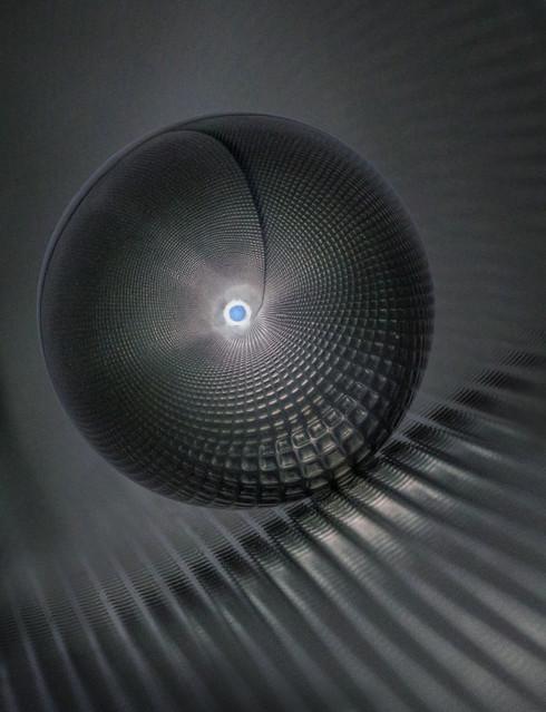 ''Time Machine'' Krzysztof Dymkowski #311908