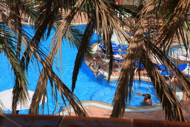 Barceló Hotel Wyspy Kanaryjskie. Fuerteventura. Piotr Schmidt