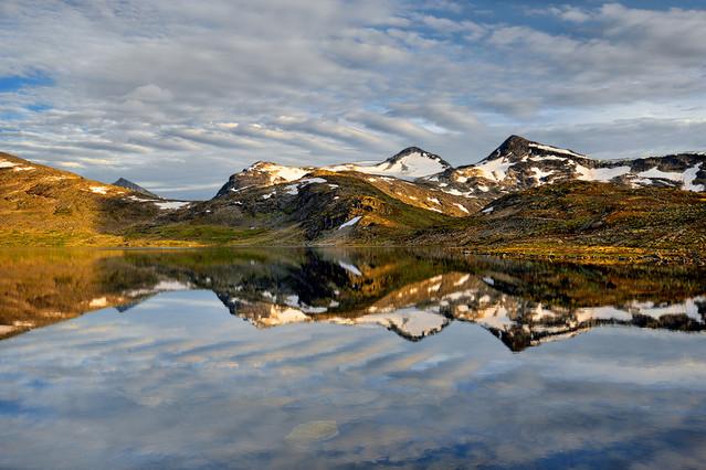 Joutenheimen Norwegia JAN SIEMINSKI #225354