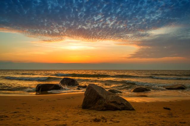 Bałtyckie klimaty - Międzyzdroje Krzysztof Tollas #305734