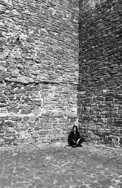 na starym zamku... Stanisław Hawrus #301010