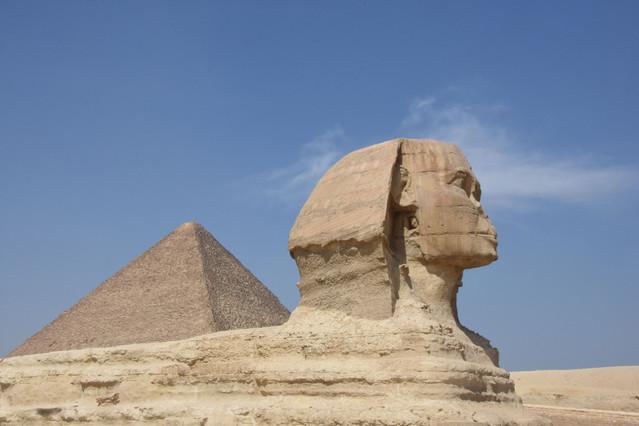 Egipt jak na dłoni Stanisław Hawrus #327969
