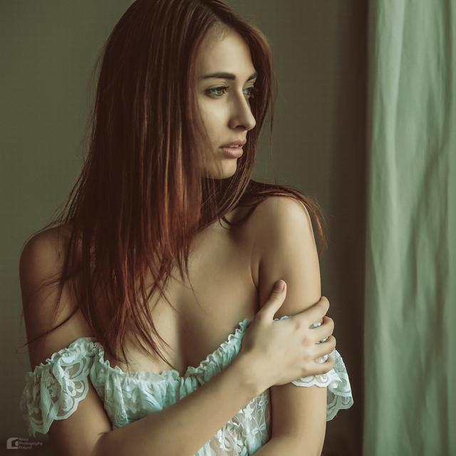 Ewelina modelka: Ewelina Janiak mua: Aleksandra Kwiatkowska