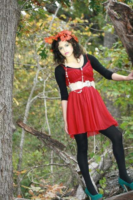 silviagomez25 Autumn Fairy