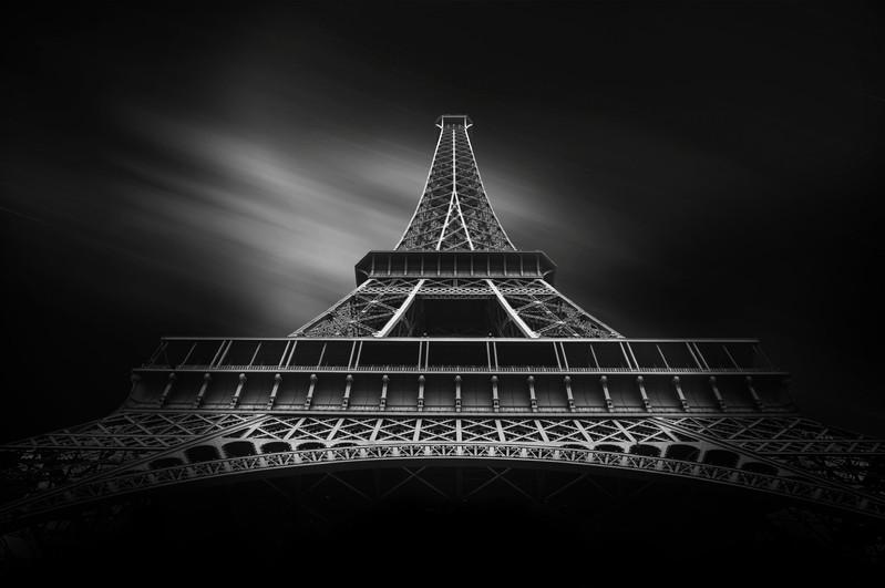 wroblewski Eiffel Tower