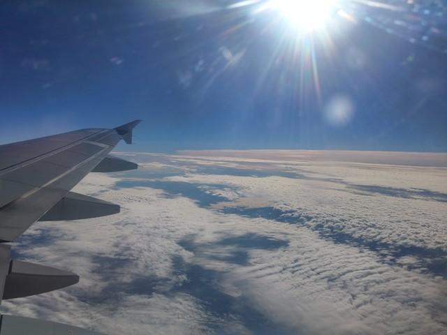 Kristof82 Nad chmurami