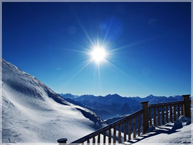Szusowanie Dolina Zillertal (Austria) Kasia Szeja #124755