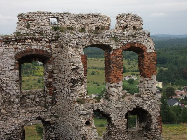 Kristof82 Ruiny