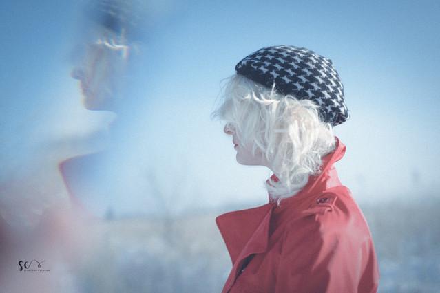 zimowa zimowa sesja Oktawia, pryzmat Sylwiana Czyrkuń #314223