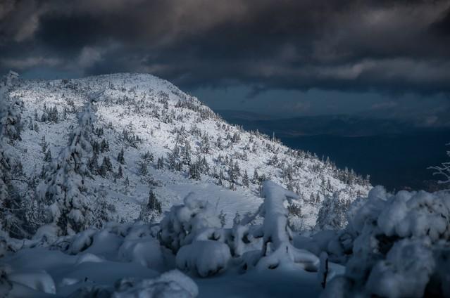BlackStudio Karkonosze, Śnieżka