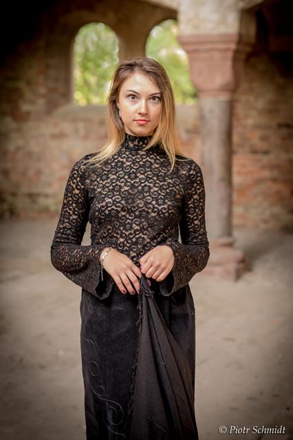 Modelka: Kinga Ratajczyk Piotr Schmidt #310458